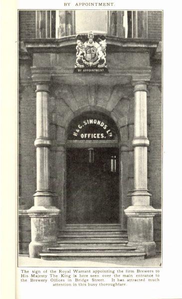 1929 Warrant