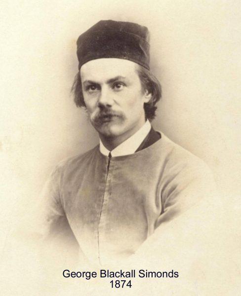 GBS 1874 studio