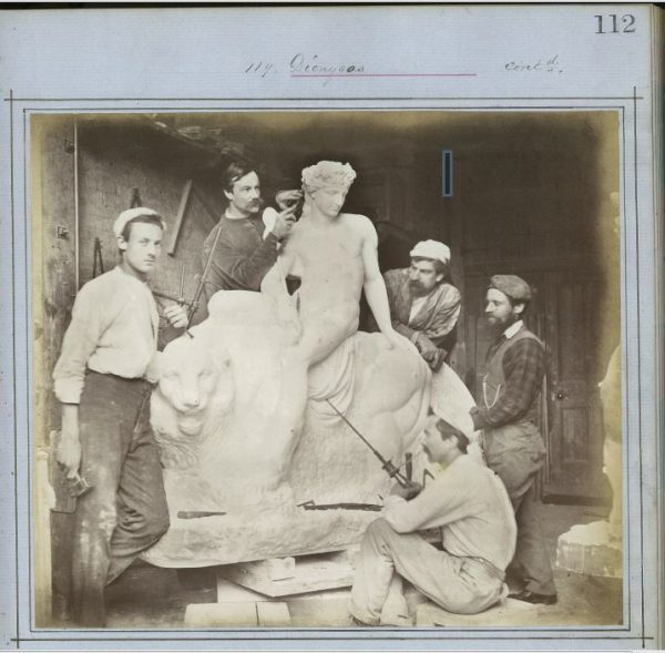 GBS Dionysus 1878 Opera