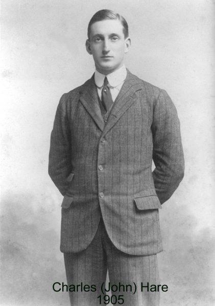 Hare CFA 1905