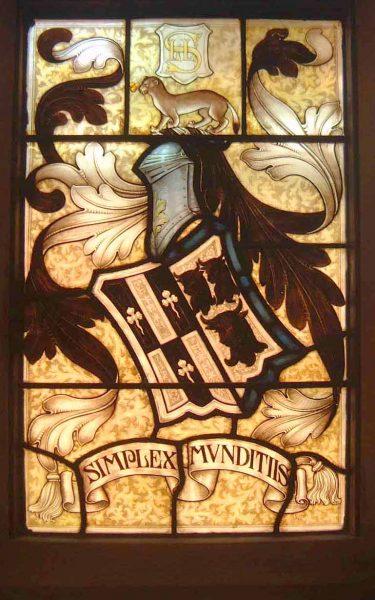 LdeLS Crest Window
