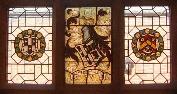 LdeLS Crest Window view