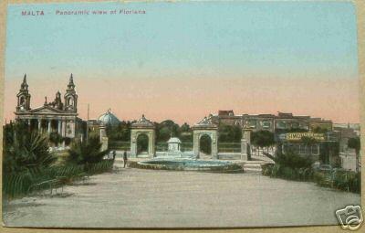 Malta Simonds tram 1