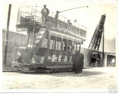 Malta Simonds tram 2