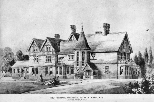 Mertonford 1896