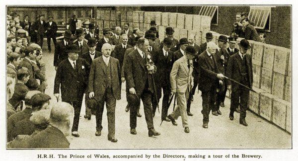 Prince of Wales 1926 e