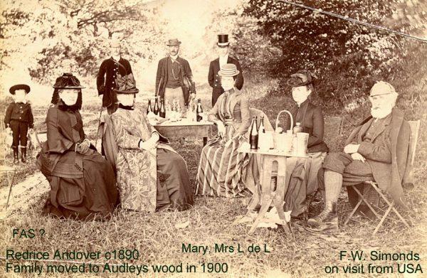 Simonds FW 1890 Shooting