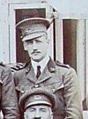 Simonds George P Blackall 2Lt Officers Gp Camp 1907 Ricardo Album