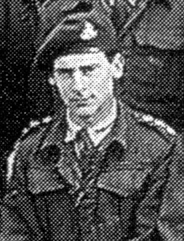 Simonds John Mellor 1944