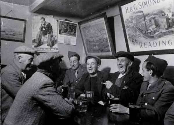 Simonds Trick photo 1944