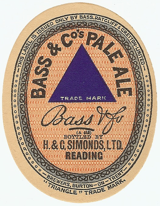 Bass Pale Ale – Blue