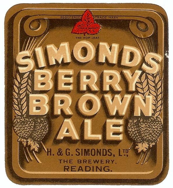 Berry Brown 2 mat darker