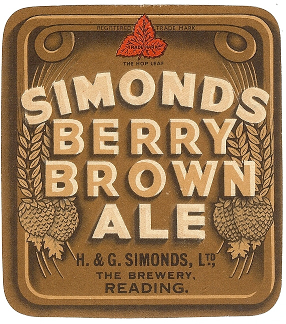 Berry Brown 2 mat
