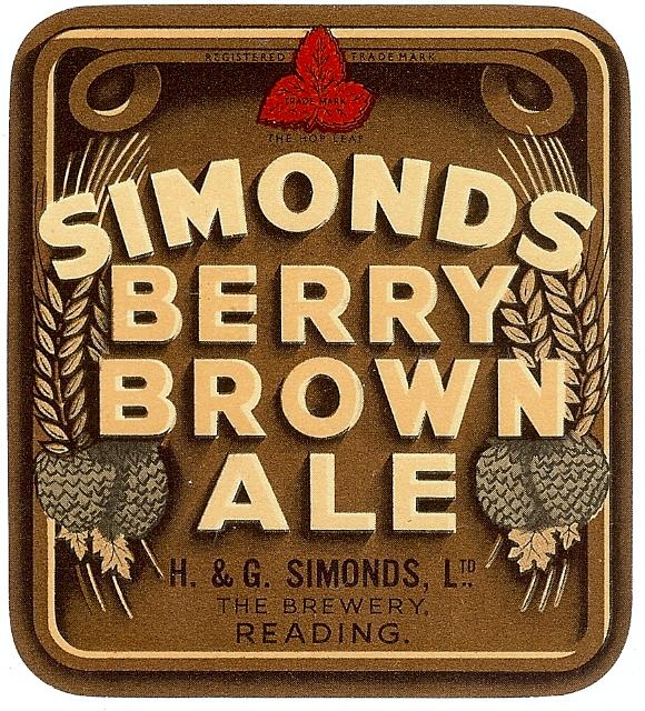 Berry Brown 3 gloss