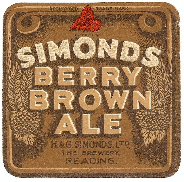 Berry Brown 5 square