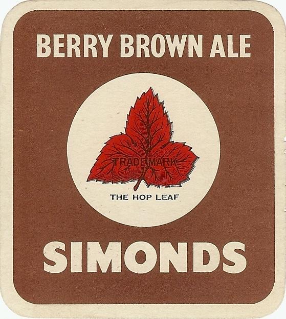 Berry Brown 6 mat