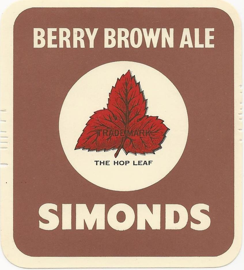 Berry Brown 6a matt