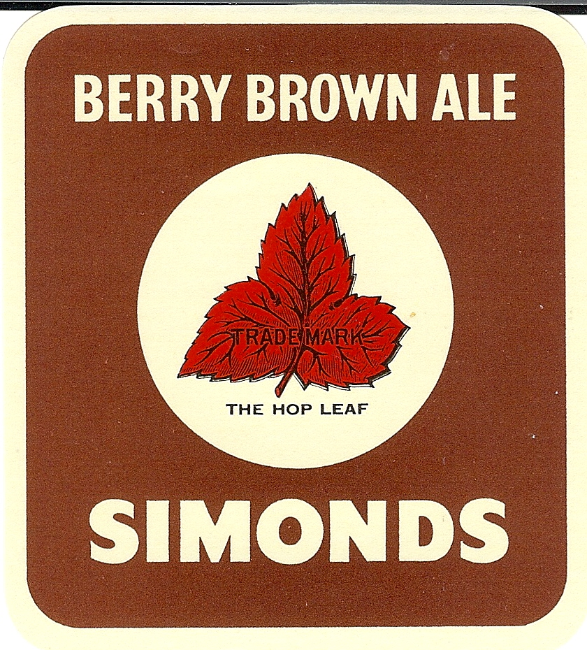 Berry Brown 8 gloss