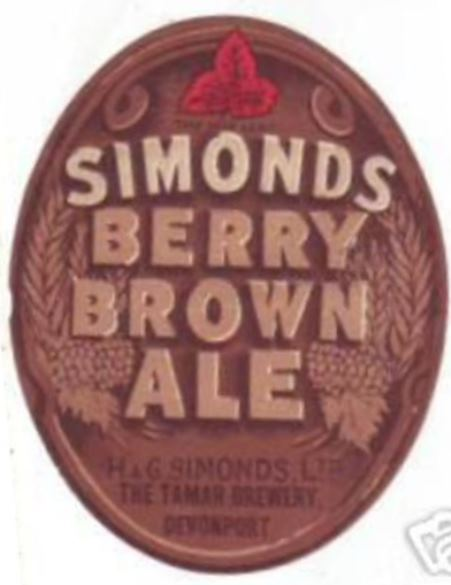 Berry Brown Ale Devonport