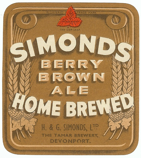 Berry Brown Home Brewed 4 Devonport