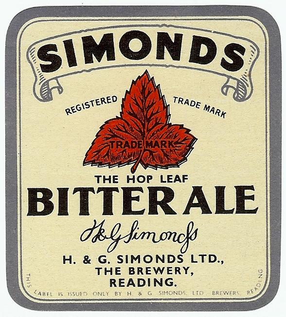 Bitter Ale 1 gloss