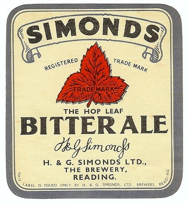 Bitter Ale 1a gloss