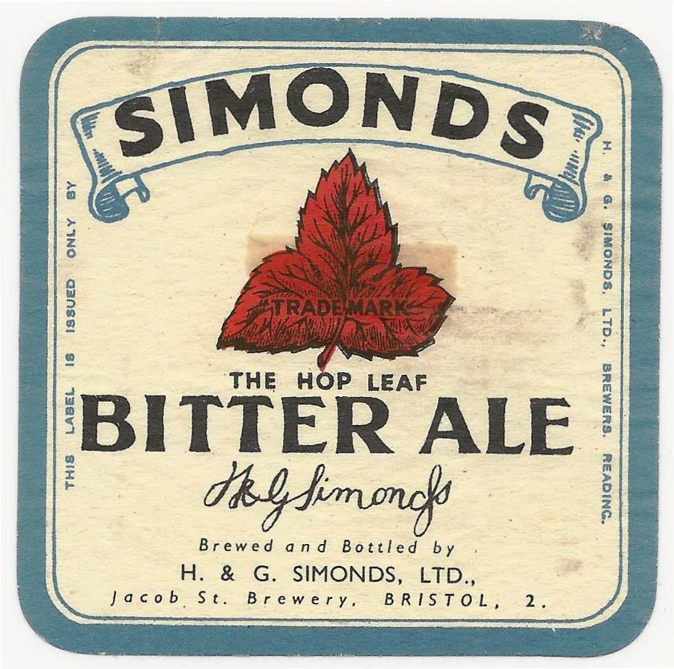 Bitter Ale 6 Bristol