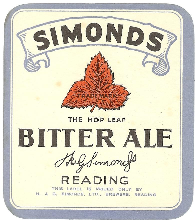 Bitter Ale 7 large format 110×96