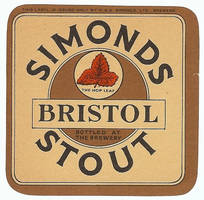 Bristol Stout