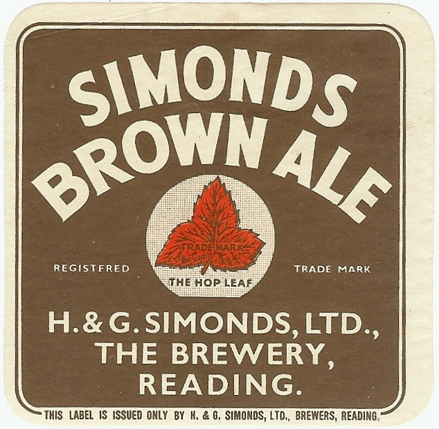 Brown Ale 4 Square