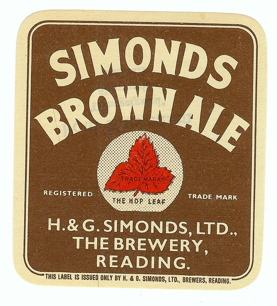Brown Ale 4 gloss