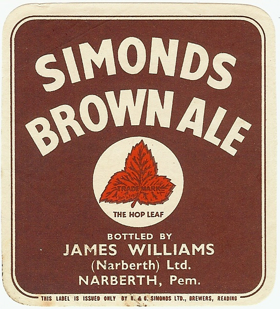 Brown Ale 5 James Williams