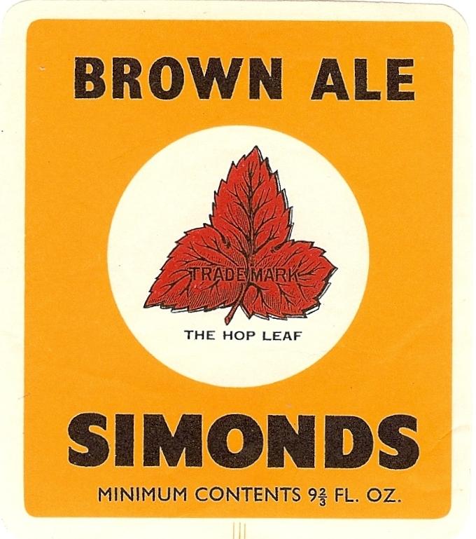 Brown Ale 8b 9oz
