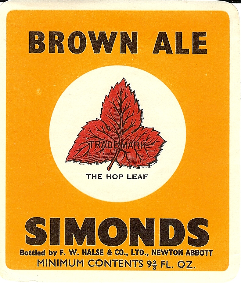 Brown Ale 9 Halse