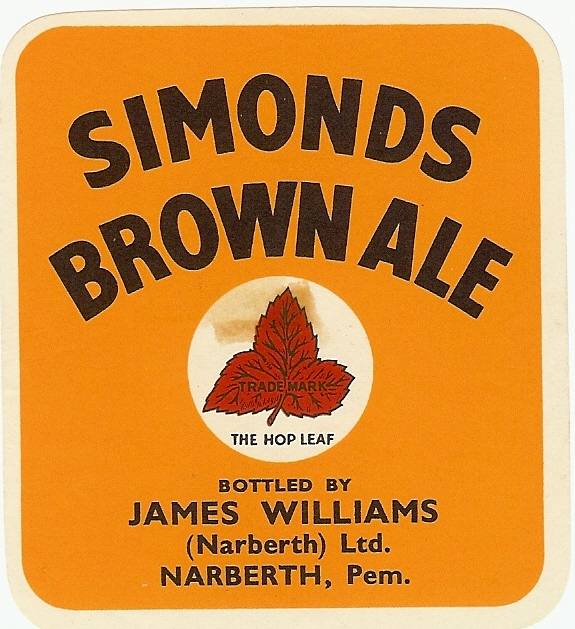 Brown Ale 9 James Williams