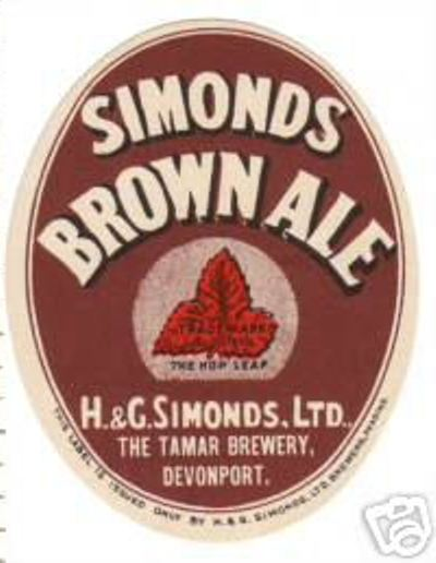 Brown Ale Devonport