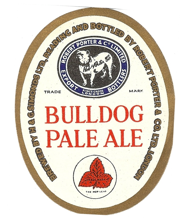 Bulldog 1 small