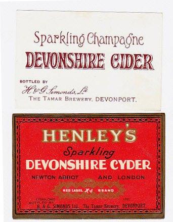 Cider Devonport