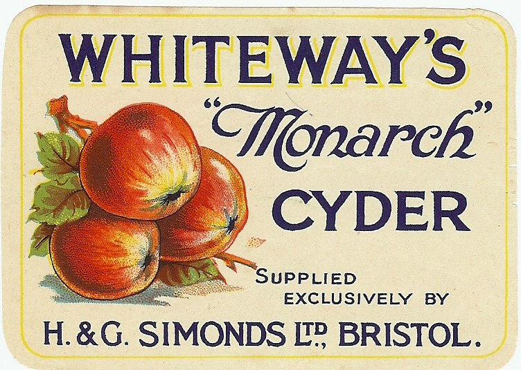 Cyder 4 Whiteways Bristol