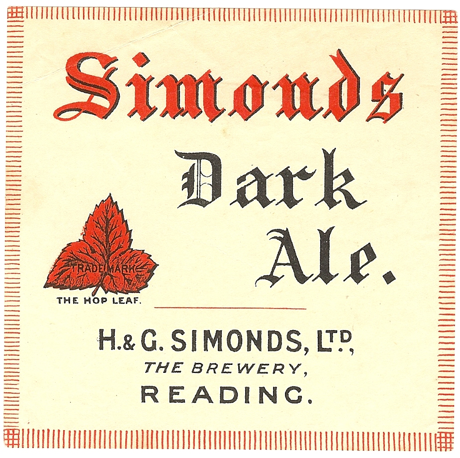 Dark Ale 2 1920's square