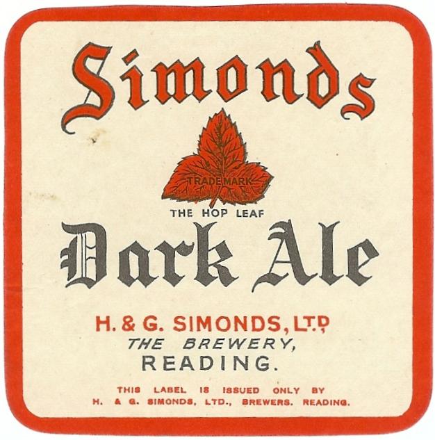 Dark Ale 3