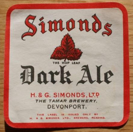 Dark Ale – Devonport