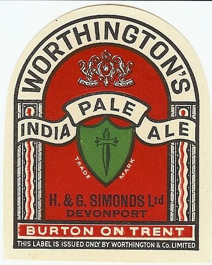 Devonport Worthingtons