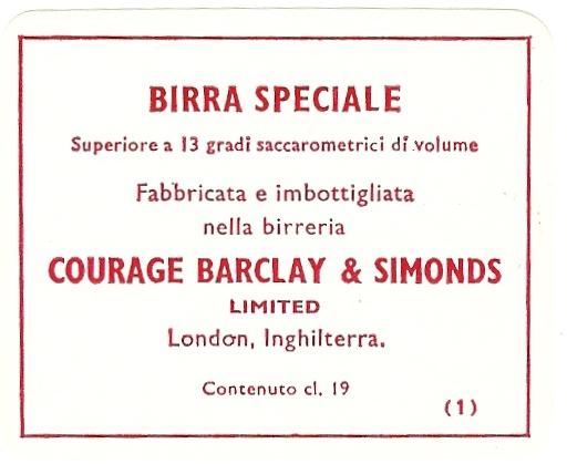 Farsons Birra Special
