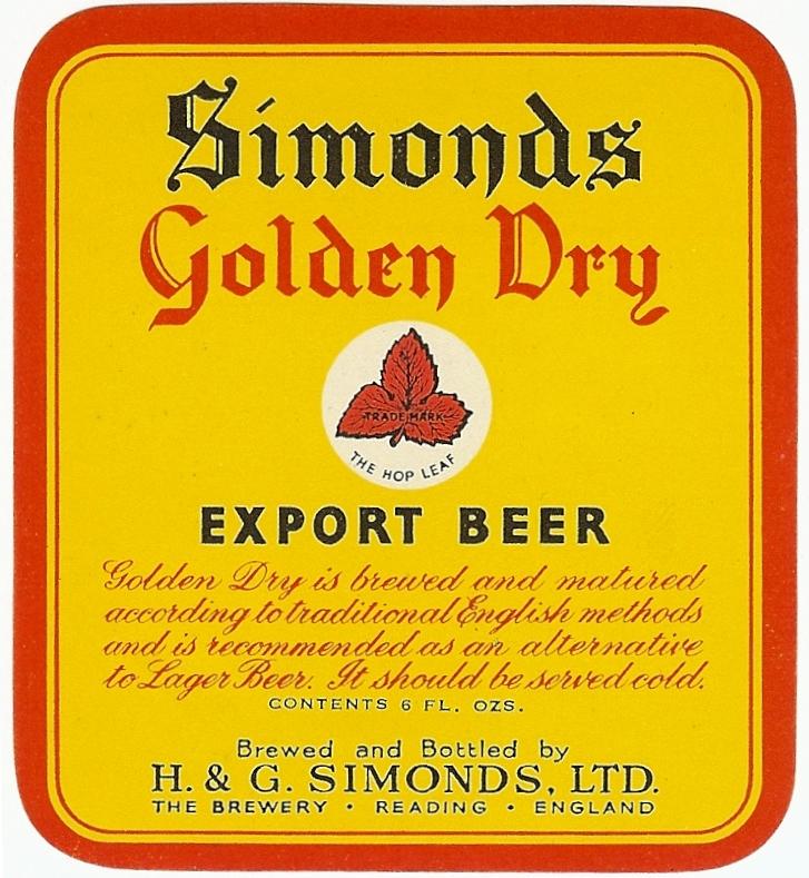 Golden Dry 1 6oz