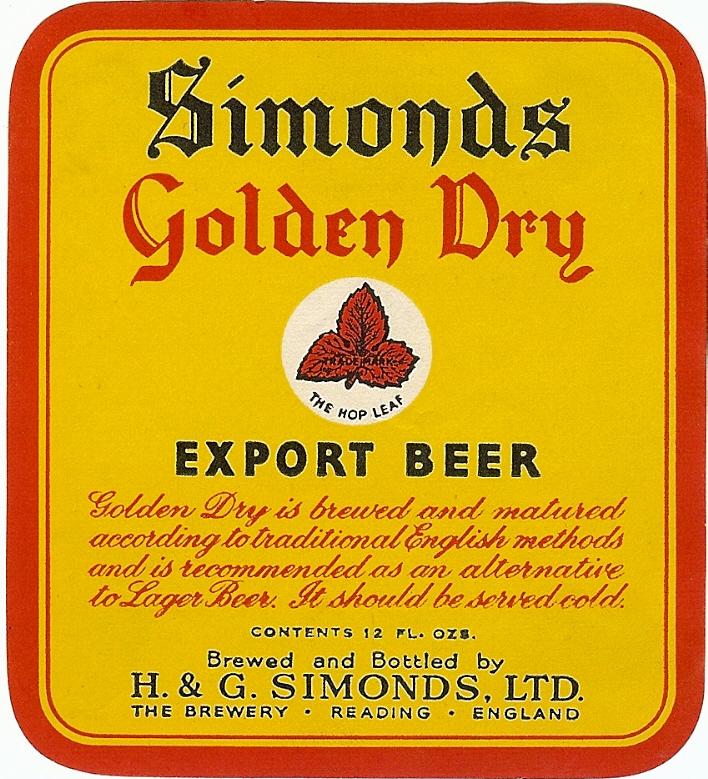 Golden Dry 3 12oz