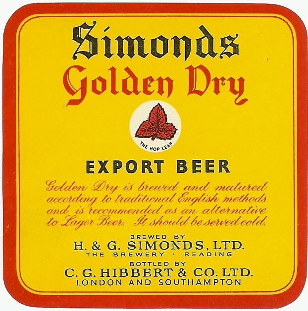 Golden Dry 5 Hibbert
