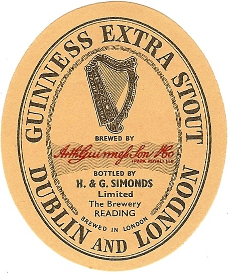 Guinness 03 Reading oval a