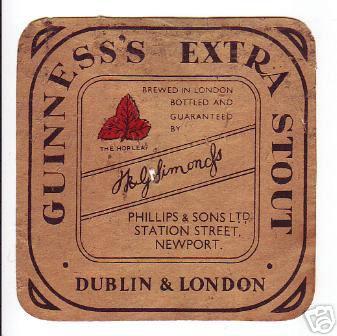 Guinness Phillips