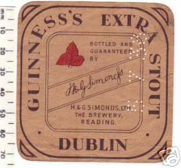 Guinness square